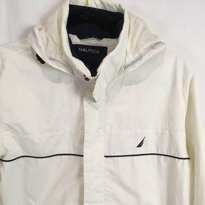 Nautica Jackets & Coats - Nautica jacket hoodie